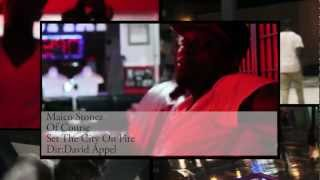 Maico Stonez-Of Course (Official Video HD )