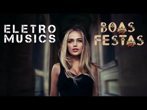 AS INTERNACIONAIS 20182019 DANCE REMIX - ELETRO `S