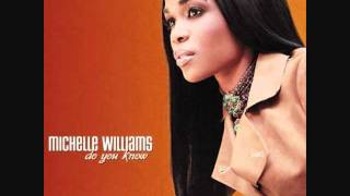 Watch Michelle Williams Rescue My Heart video
