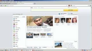 cara Membobol Facebook Ala Adai