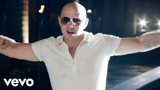Repeat youtube video Pitbull - Don't Stop The Party (Super Clean Version) ft. TJR