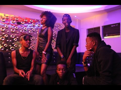 BLACK ILLUSION   HOW WE DO IT Official video