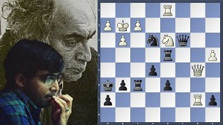 Video Mikhail Tal vs Viswanathan Anand download MP3, 3GP, MP4, WEBM, AVI, FLV September 2018