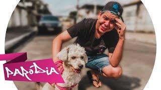 Baixar Hit Contagiante - Felipe Original Feat. Kevin o Chris (PARÓDIA) ♫