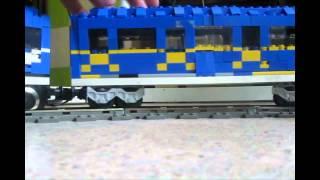 lego moscow metro 81-717 train