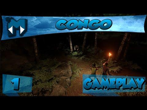 Congo Coop - Jogo do Macaco Chumbador! [1] [PT-BR] [PC 1080p]