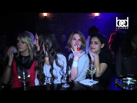 Bed Lounge Tbilisi - (Official Promo Video)