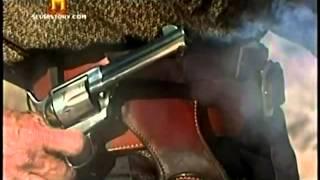 O atirador mais Rápido e Preciso do Mundo  Bob Munden