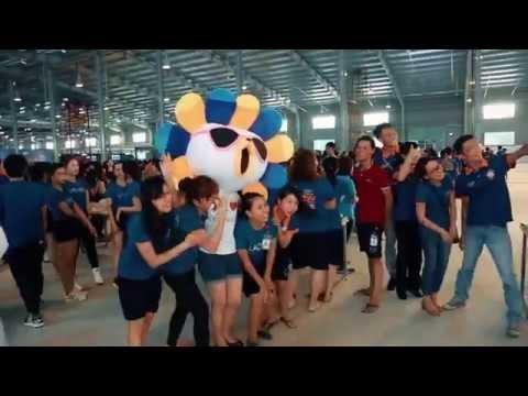 Lễ Khánh Thành Kho Hàng Mới Của Lazada Tại HCM