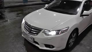 Выбираем б\у авто Honda Accord 8 (бюджет 850-900тр)