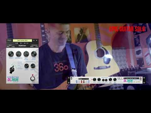 Efektor DL3606 4 Ballad Video Demo.mp4