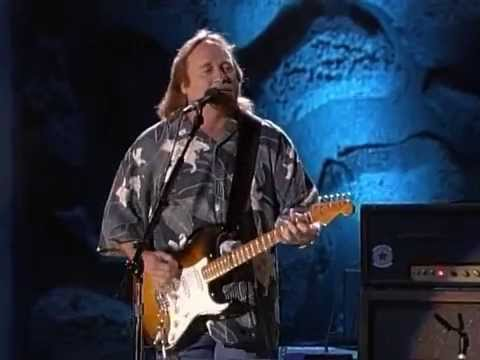 Crosby, Stills, Nash & Young - Love the One You're With (Live at Farm Aid 2000)
