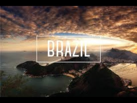 10 Best Destinations to visit in Brazil 2017