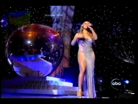Mariah Carey / Don't Forget About Us (Live 2005)