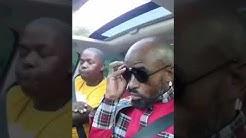 Qwestakufet!! this guy is really crazy   (amapiano) (dj Maphorisa & kabza de small)