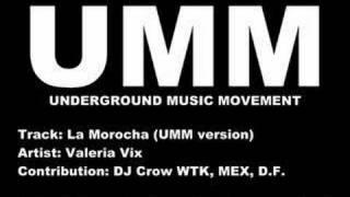 Valeria Vix - La morocha - UMM, House, HH, UH