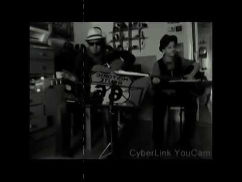 GREASY HATS DUO /Pila and his Son/-YOU JUST AS WELL LET HER GO (1937