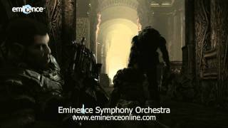 Eminence Symphony Orchestra - Gears of War