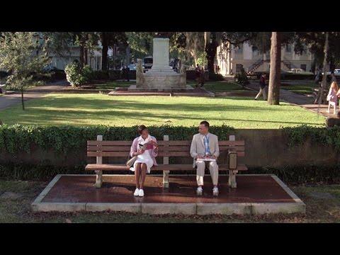 Forrest Gump IMAX Trailer