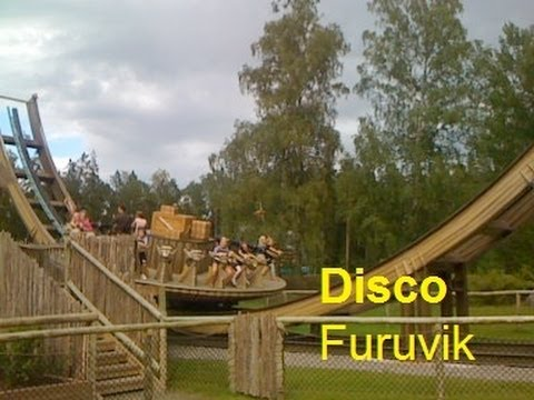 Disco Furuvik Sweden Pov Youtube