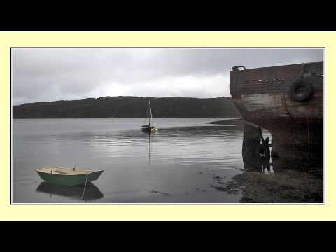 BLACKMILL, ISLE of LUING, SCOTLAND.