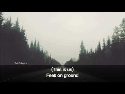 Aquilo - Human (Lyrics)