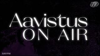 VJ Anni Laser & DJ Laura MRLS | Aavistus On Air 26.6.2020