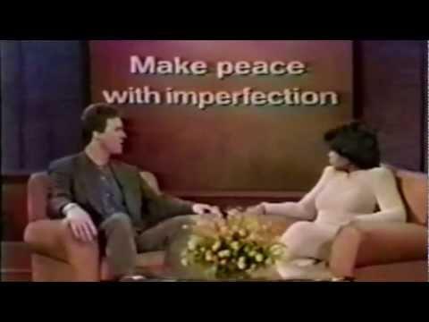 Kristine Carlson -Don't Sweat Brand Speaking Video