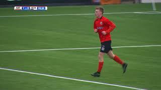 Samenvatting Katwijk - Achilles '29 (3-0) | VVKatwijkTV