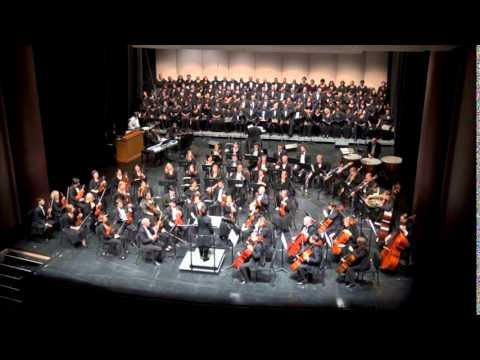 Gospel - I (Texas Medical Center Orchestra feat. The Brentwood Baptist Church Mass Choir)