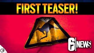First Teaser! Australia - Mozzie & Gridlock - Year 4 - 6News - Tom Clancy