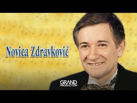 Novica Zdravkovic - Navik'o sam ja na nocni zivot - (Audio 2000)