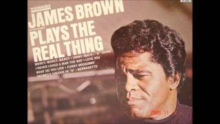 james brown give it up or turn it a loose