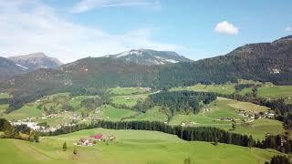 Oberwötzlhof im Salzburger Land Abtenau