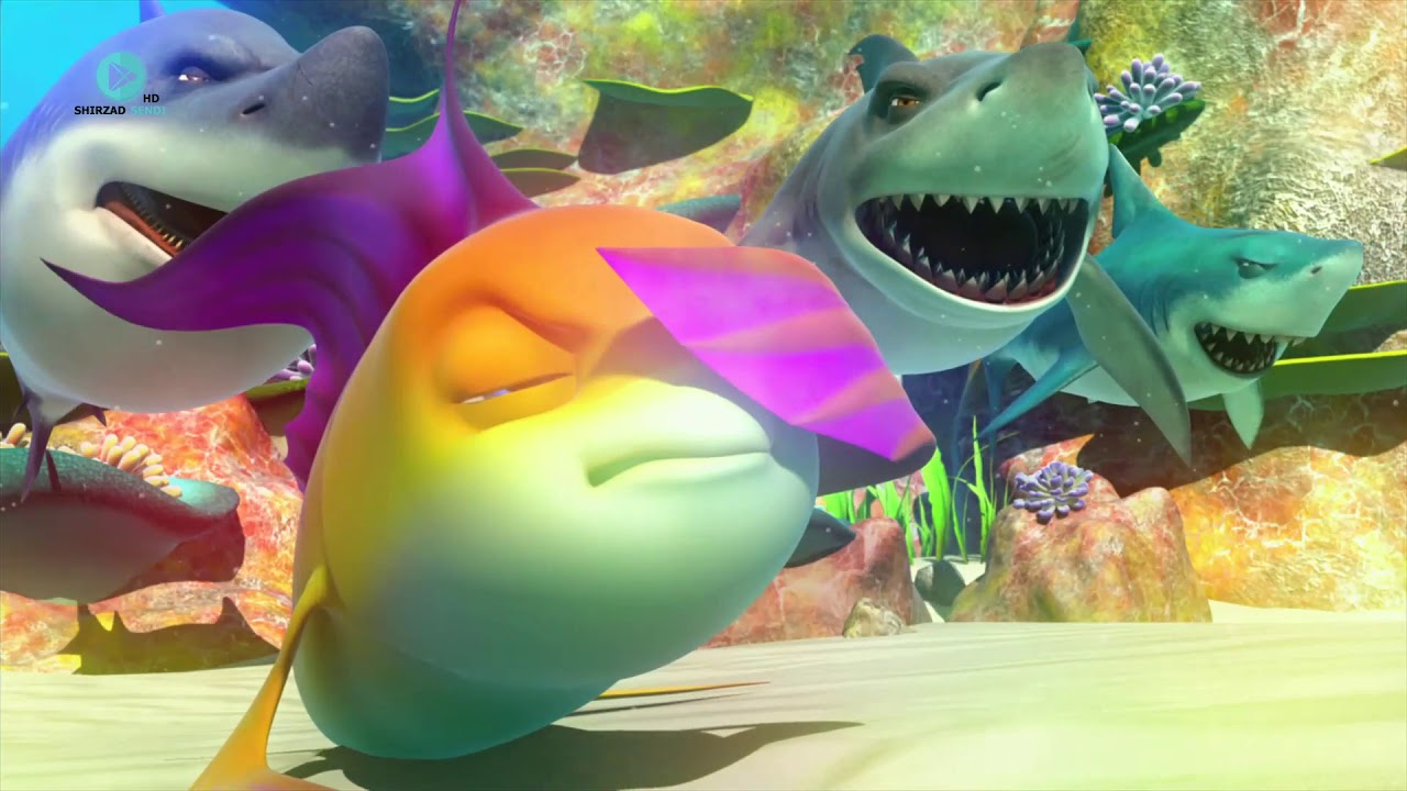 Download The Reef 2: Hegh Tide kordi Blure part2
