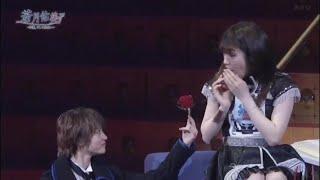 若月佑美 #低体温のキス #リチャード #若月佑美卒業セレモニー.