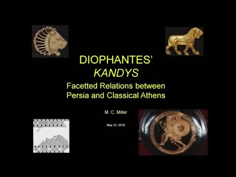 Thumbnail of Diophante's Kandys: Faceted Relations between Persia and Classical Athens video