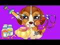 Rescue Puppy Game - Healing Puppy - Animals Cares Games For Kids