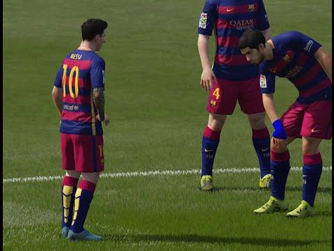 barcelona vs online