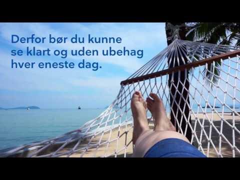 Alcon Summer Campaign 2017 DK