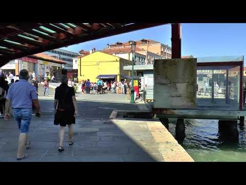 08 Venezia Fondamenta Santa Chiara (Venezia 2018)