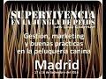 La jungla de pelos en Madrid