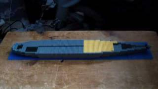 Mini Yamato Battleship