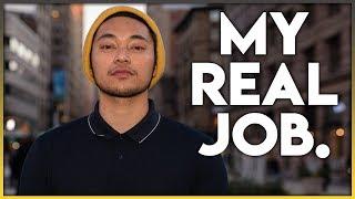 About My New Job... (New York City Vlog)