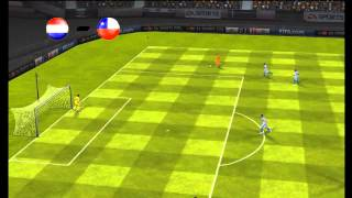 Fifa 14 Android - World Cup
