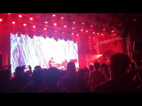 Howie Lee live at Douban Music Festival Beijing 2017