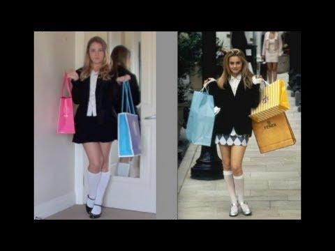 Clueless - Cher's Style Lookbook