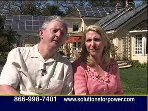 Solar Power...Find Your Energy Solution!