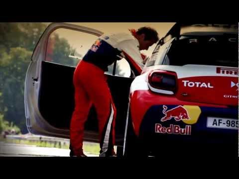 Citroën Racing Reveals The DS3 WRC