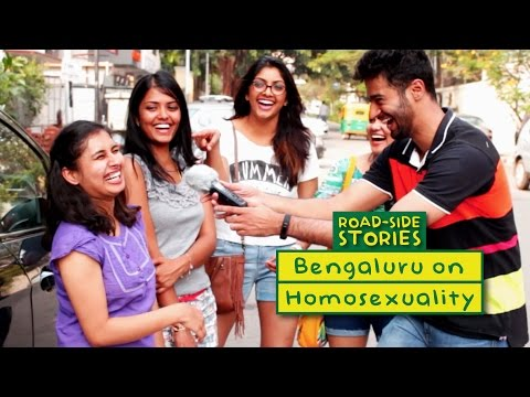 Bengaluru On Homosexuality - Road Side Stories | Put Chutney